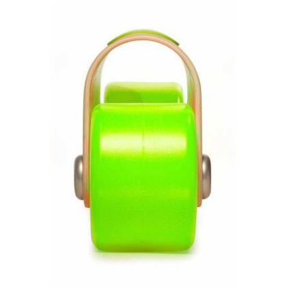 Glodos Bit Løbecykel - Grøn